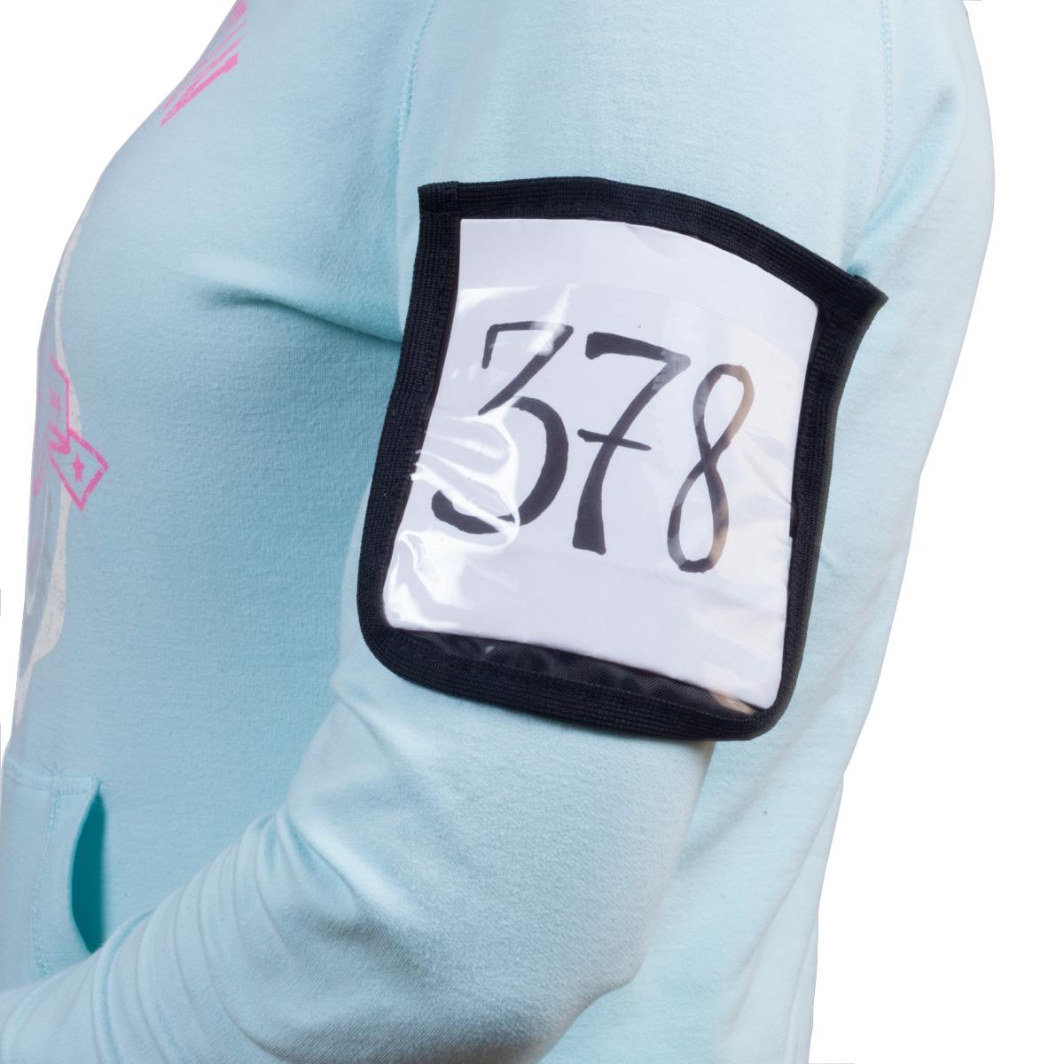 Держатели для ринговых номеров своими руками 97