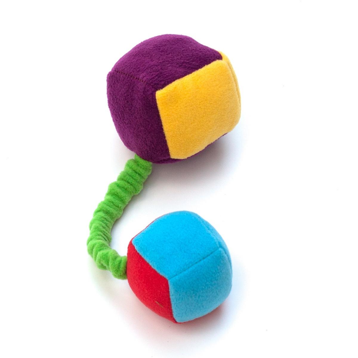 Игрушки на резинках