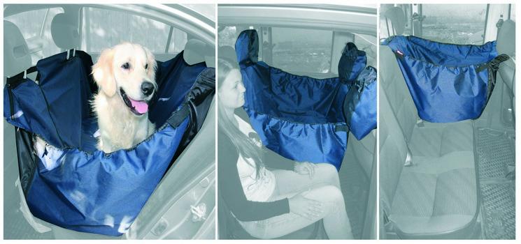 Как сделать перевозку для собаки своими руками